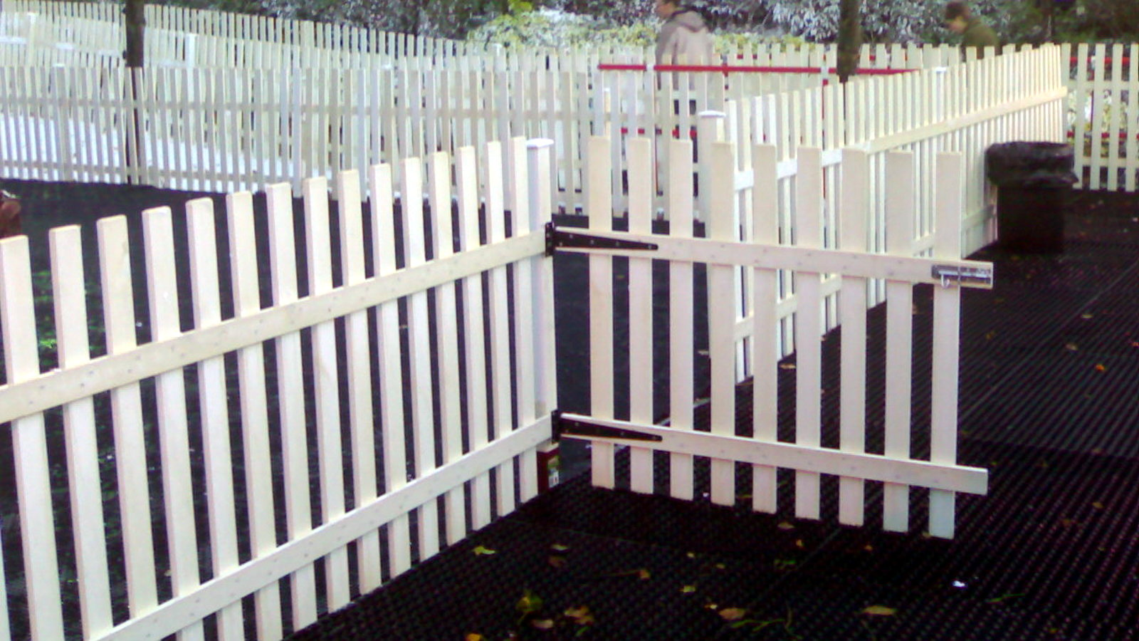 Fencing by All Trade Property