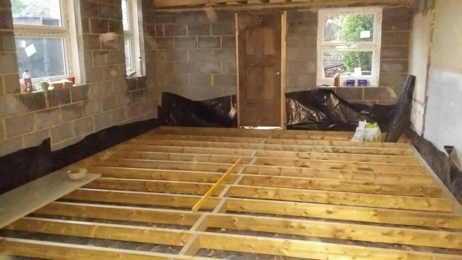 Carpentry Amp Joinery All Trade Property Services
