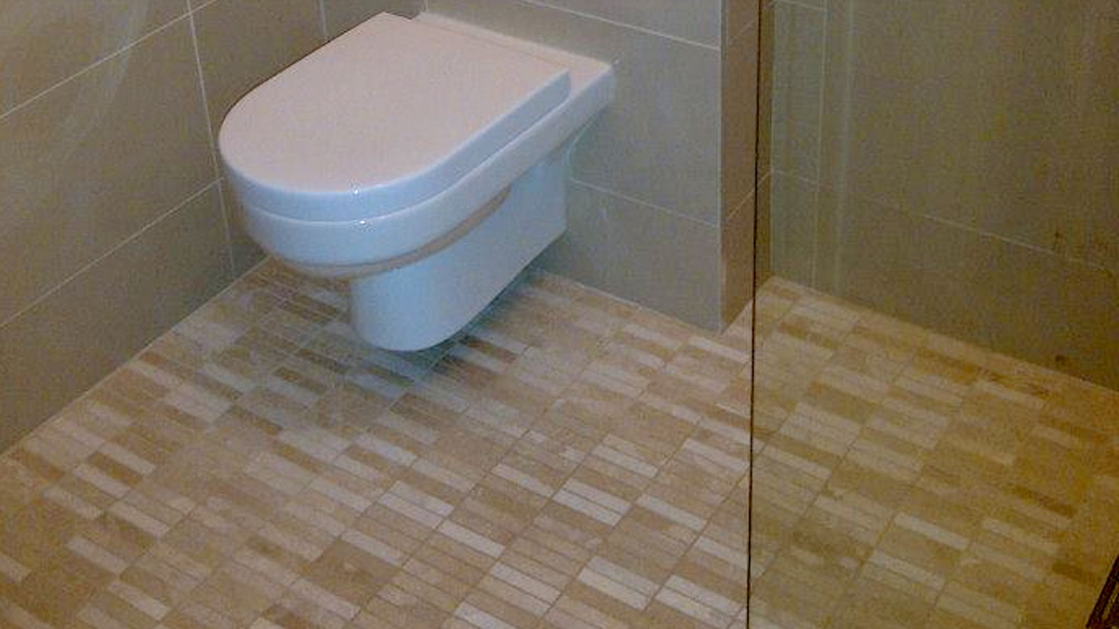 Mosaic Floor by All Trade Property