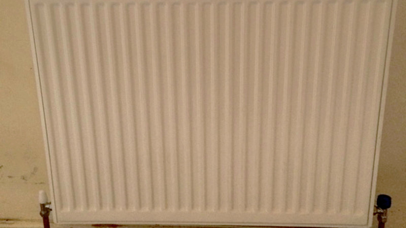 New radiator by All Trade Property