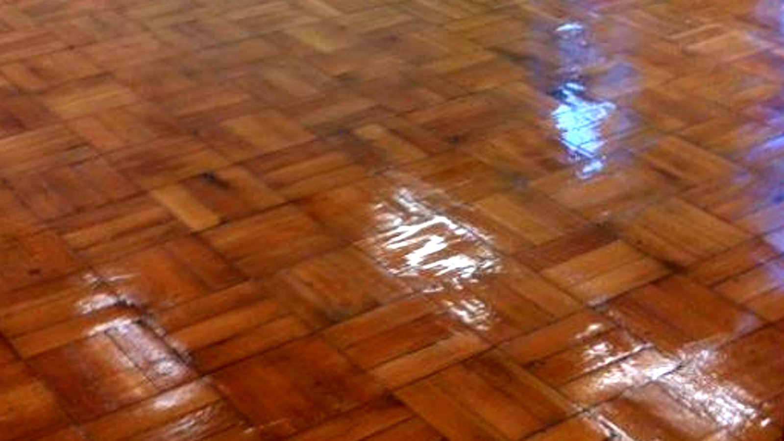 Parquet Floor by All Trade Property