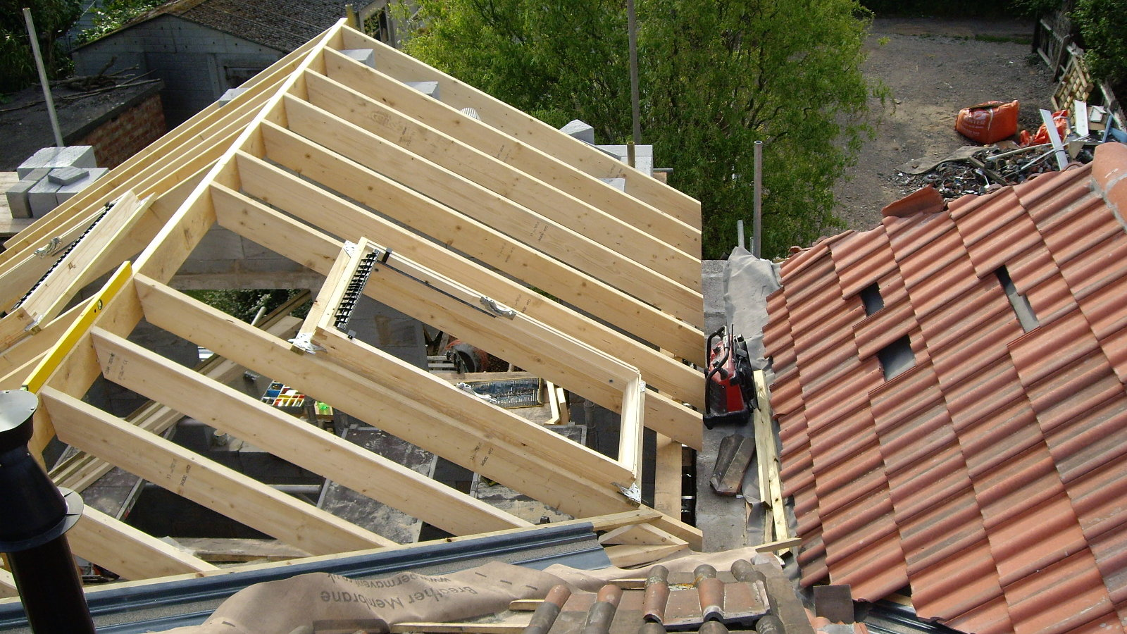 Roofing by All Trade Property