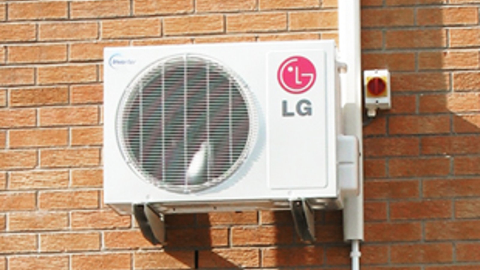 Ventilation and air conditioning by All Trade Property