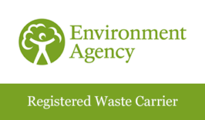 Registered Waste Carrier - Logo
