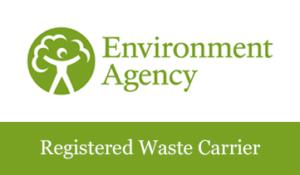 Registered Waste Carrier - Logo