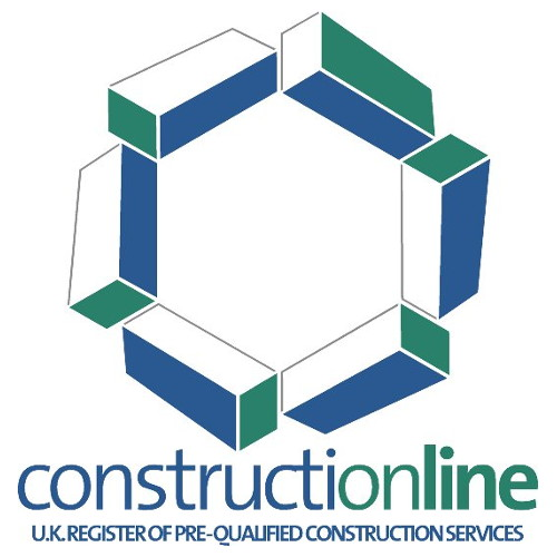 Construction Line - Logo