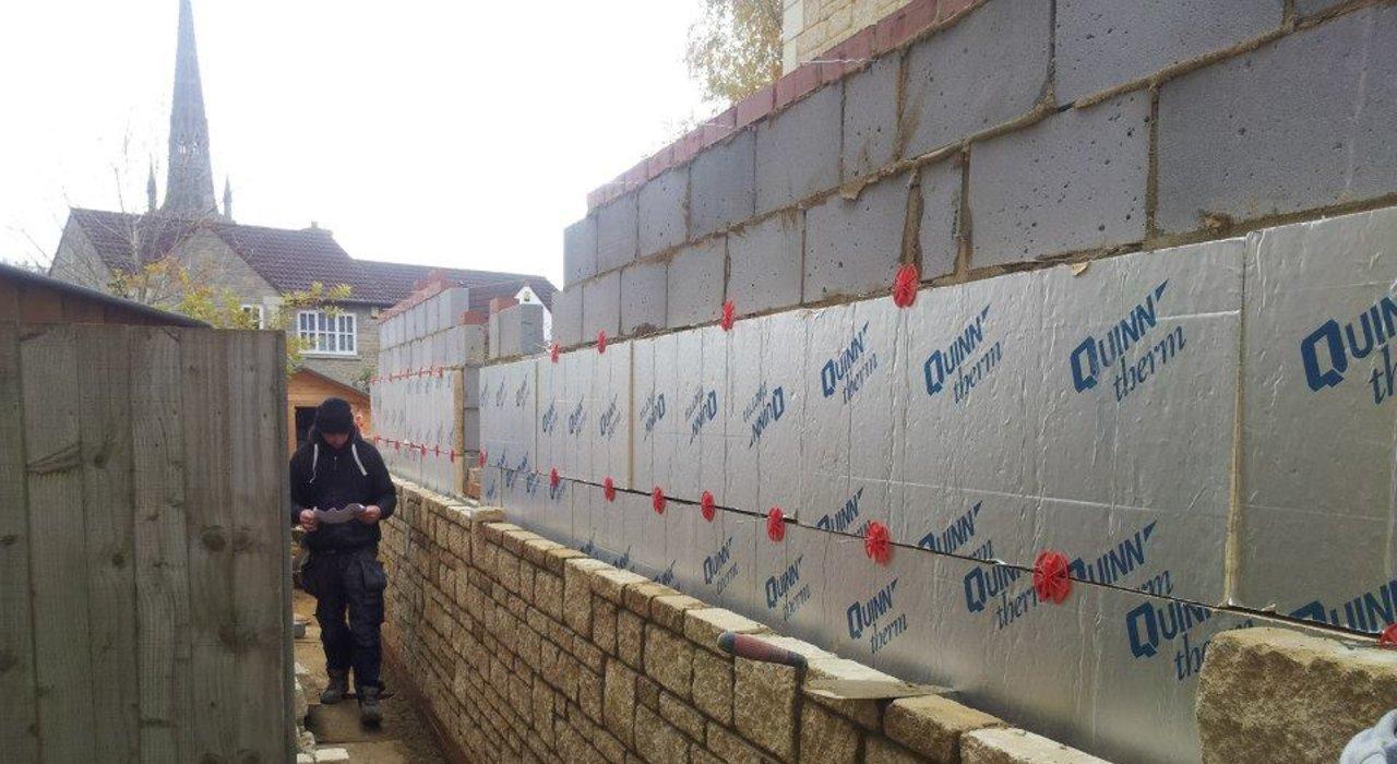 Brickwork & Blockwork by All Trade Property Services